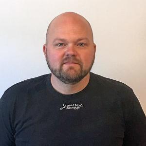 Peter Dahlström